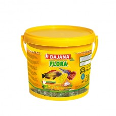 Dajana Flora Garlic Spi.-Chl. Flakes 10000 Ml 2 Kg