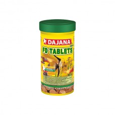 Dajana FD Tropical Tablets 100 Ml 50 Gr
