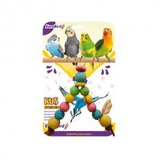 EuroBird Kuş Oyuncağı V Sekilli Boncuk