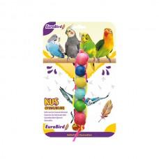 EuroBird Kuş Oyuncağı Dizili Boncuk (KY72)