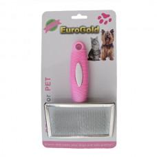 EuroGold Köpek Fırçası XL