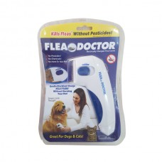 Flea Comb Pilli Pire Tarağı