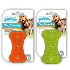 Pawise Sesli Kemik Köpek Oyuncağı 9,5 cm