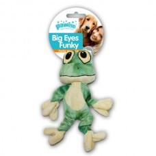 Pawise Big Eyes Funky Frog Peluş Oyuncak 29 cm