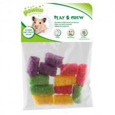 Pawise Kemirme Oyuncağı Cubuklar