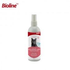Bioline Kedi Yaşam Alanı Için Koku Giderici 175 Ml