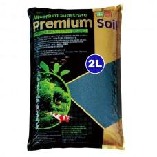 Ista Substrate Premium Soil 2 Lt (S)
