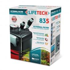 Life Tech Filtre Siyah Kova Içi Dolu 1000 LH