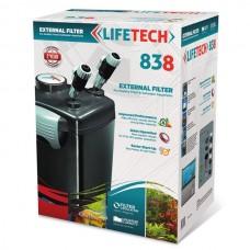 Life Tech Filtre Siyah Kova Içi Dolu 1200 LH